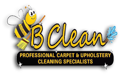 B Clean - Professional Carpet & Upholstery Cleaning